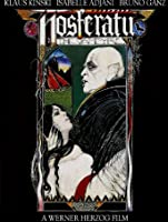 Nosferatu, The Vampyre [HD]