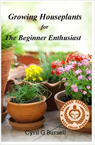 Growing House Plants For The Beginner Enthusiast