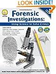 Forensic Investigations, Grades 6 - 8...