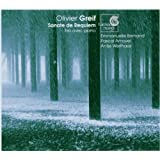 Greif: Sonate de Requiem; Trio avec Pianopar Greif Olivier