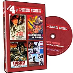 Movies 4 You: Spaghetti Westerns