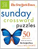 img - for The New York Times Sunday Crossword Puzzles Volume 38: 50 Sunday Puzzles from the Pages of The New York Times book / textbook / text book