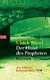 Der Hund des Propheten: Roman (Berndorf ermittelt, Band 4)