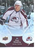 2009 /10 Upper Deck McDonald's Hockey Card # 13 Paul Stastny Avalanche Mint Condition- Shipped