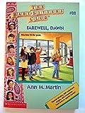 Farewell, Dawn (The Baby-Sitters Club, #88) (0590947877) by Ann M. Martin