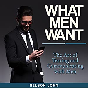 What Men Want Audiobook