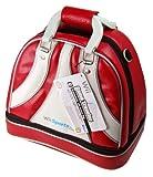 Wii Game Traveler Brunswick Bag - Red