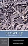 img - for Daniel Donoghue: Beowulf : A Verse Translation (Paperback); 2001 Edition book / textbook / text book
