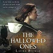 The Hallowed Ones | [Laura Bickle]