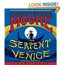 The Serpent of Venice CD: A Novel