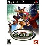 Pro Stroke Golf: World Tour 2007 - Pl...