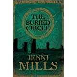 The Buried Circleby Jenni Mills