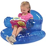 Metro Design Inflatable Tween Chair