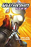 Ultraman Tiga Volume 2: Past Sins, Present Dangers (v. 2) (1593073151) by Wong, Tony