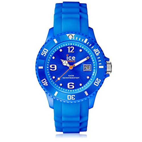 Ice-Watch SI.BE.B.S - Orologio da uomo