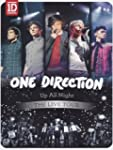 One Direction - Up All Night - The Li...