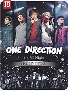 One Direction - Up all Night : The Live Tour