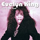 echange, troc Evelyn King - Love Come Down
