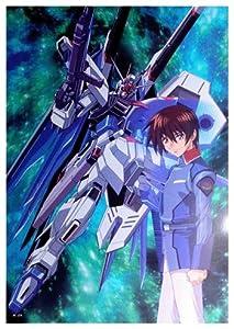 Gundam Seed - High Grade Laminated Poster