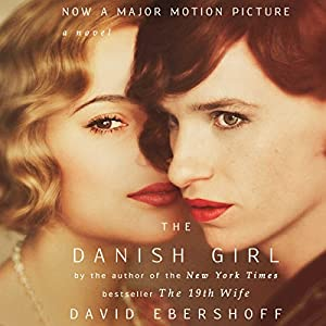 The Danish Girl Audiobook