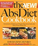 The New Abs Diet Cookbook: Hundreds o...