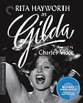 Gilda [Blu-ray]