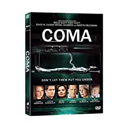 Coma (Mini-Series)