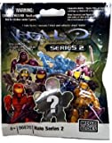 Halo Wars Mega Bloks Series 2 Mystery Mini Figure Pack Random