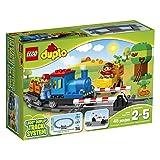 LEGO DUPLO Town 10810 Push Train Building Kit (45 Piece)