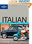 Lonely Planet Fast Talk Italian 2nd E...