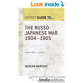 The Russo-Japanese War 1904-1905 (Guide To...)