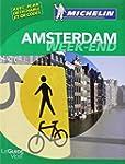 Amsterdam - Guide vert W-E
