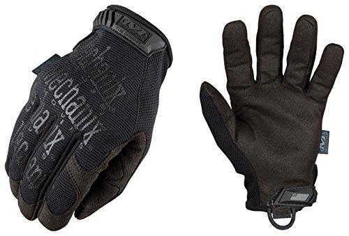 Mechanix Wear MG-55-008 Original Glove, Covert Small