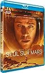 Seul sur Mars [Combo Blu-ray 3D + Blu...