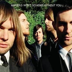 Maroon 5,圖片取自網路