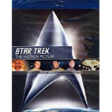 Star Trek - The Motion Picture (Edizione Rimasterizzata)di DeForest Kelley