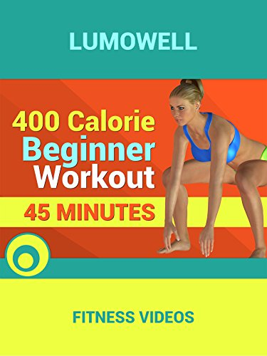 400 Calorie Beginner Workout