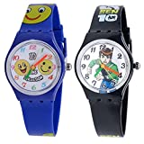 Super Drool Special Promotion Colourful Kids Combo Wrist Watches