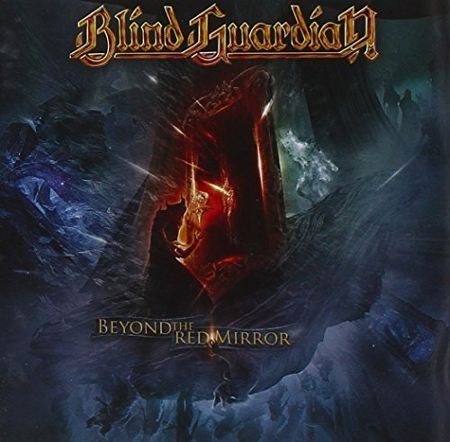 Blind guardian beyond the red mirror cd covers for Mirror mirror blind guardian lyrics