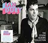 The Studio Albums Collection Ian Dury and The Blockheads