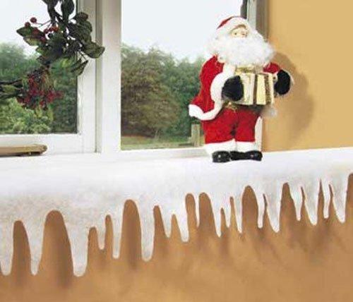 christmas-deep-icicle-fringe-fake-snow-effect