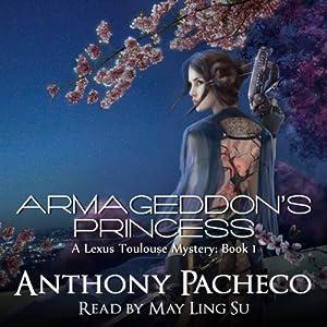 Armageddon's Princess Audiobook