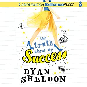 The Truth About My Success Audiobook