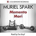 Memento Mori   Muriel Spark
