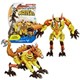 "Hasbro Year 2012 Transformers Prime ""Beast Hunters"" Series 2 Deluxe Class 6 Inch Tall Robot Action Figure #014..."