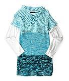 Energie Girls Peyton Sweater Dress