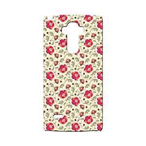 BLUEDIO Designer Printed Back case cover for LG G4 Stylus - G7417