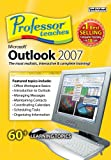Professor Teaches Outlook 2007  [Download]