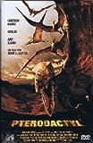 Pterodactyl - Urschrei der Gewalt : Limited 150 Edition (Cover C)