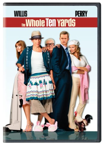 The Whole Ten Yards (Widescreen Edition)